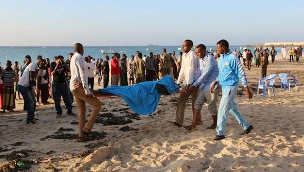Topnews:-Somaliland oo aqoonsi ku raadineyso qaraxyadda Muqdisho ?