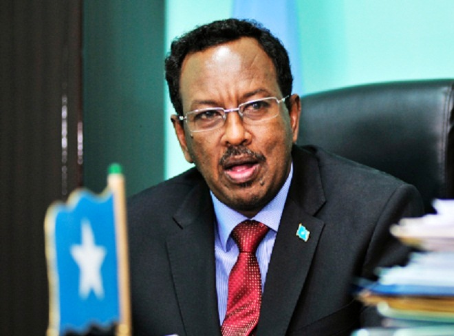 Somali Prime Minister welcomes United Nations Security Council endorsement of greater support to SNA and increase in AMISOM troops