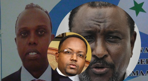Somalia: Who were behind the arrest of two HabarGidir officials?