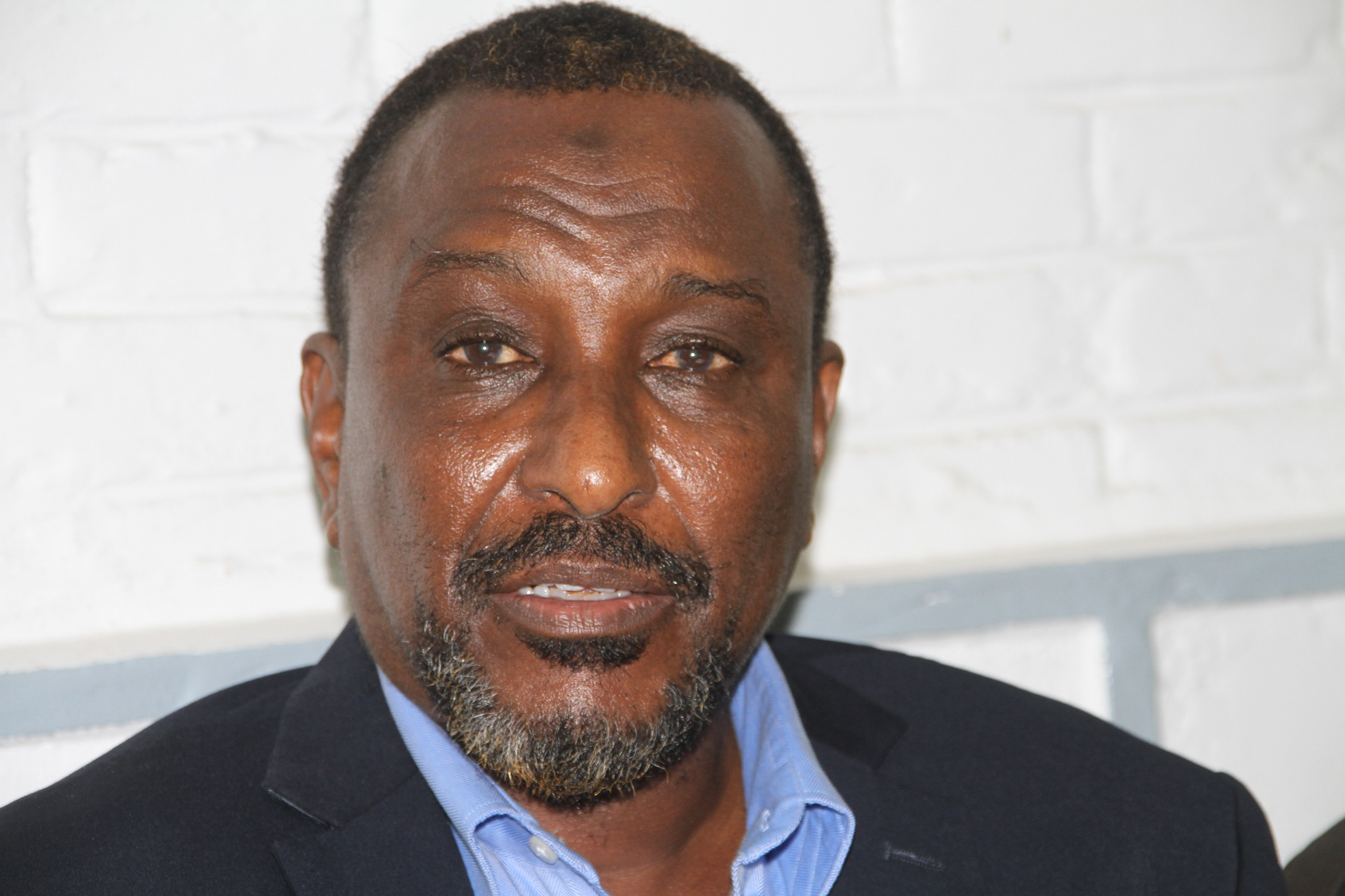 Chairman of Somalia's anti-piracy agency arrested in Belgium